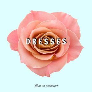 Dresses & Skirts - Dresses (Not for Sale)
